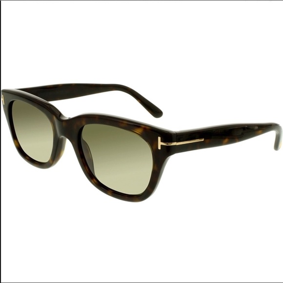 755373b0831c BNWT Tom Ford Snowdon Sunglasses James Bond 007